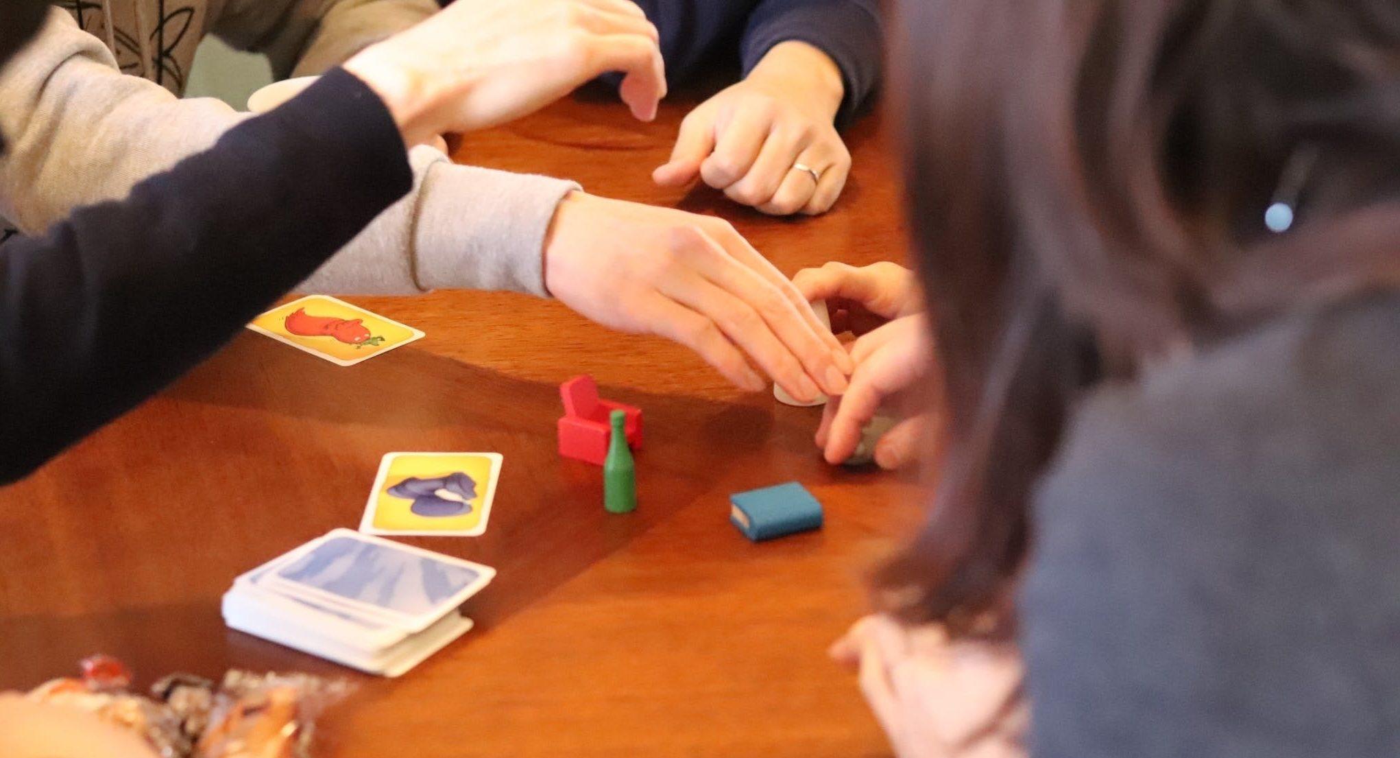 ボードゲーム交流会・イベント画像