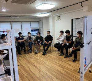 中止:12/5 (土)大阪で超初心者のための人狼交流会